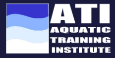 Aquatic Training Institute Logo