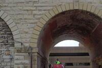 Western Specialty Contractors Restores Brick Archways Underneath Historic Eads Bridge