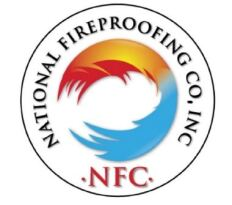 National Fireproofing, Inc. Logo