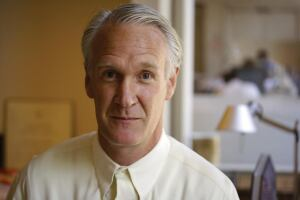 John Schuyler, principal, FXFOWLE Architects, New York City