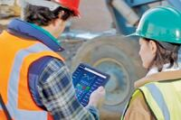 Viewpoint Construction Software + Mobile Field Manager