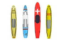 Rescue Boards