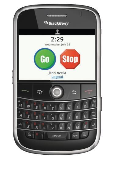 Exaktime PocketClock/GPS