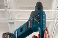 Industry Choice: Bosch Power Tools and Accessories + RHS181K SDS-Plus Rotary Hammer Kit