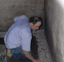 Foolproof Cure for Wet Basements