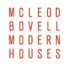 Mcleod Bovell Modern Houses Logo