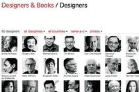 Internet: Designers & Books