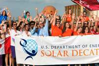 2017 Solar Decathlon Set for Denver
