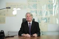 Frederick Steiner Named New Dean of Penn Design