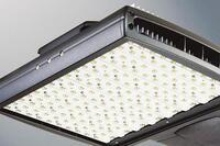 McGraw-Edison Ventus LED Area Luminaire
