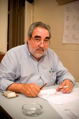 Eduardo Souto de Moura, the 2011 Pritzker Architecture Prize winner.