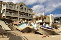 New Ordinance Pushes Pools Away From Dunes in Duck, N.C.