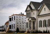 Va. County Cuts Fees Paid by Home Builders by 50%