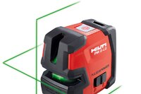 Green Line Laser From Hilti