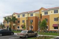 Carlisle Development Completes First Two Phases of Florida Affordable Green Development