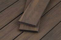 Dual-Surface Decking