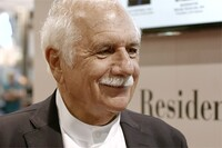 Video Interview with 2015 AIA Gold Medal Winner Moshe Safdie