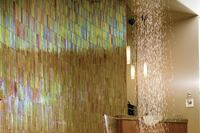 A Master Bath That Blurs Boundaries