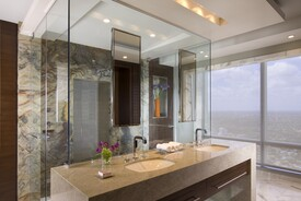 Private Residence-Master Bath