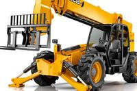 JCB + Loadall Telescopic Handlers