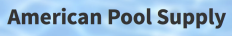 American Pool Supply Logo