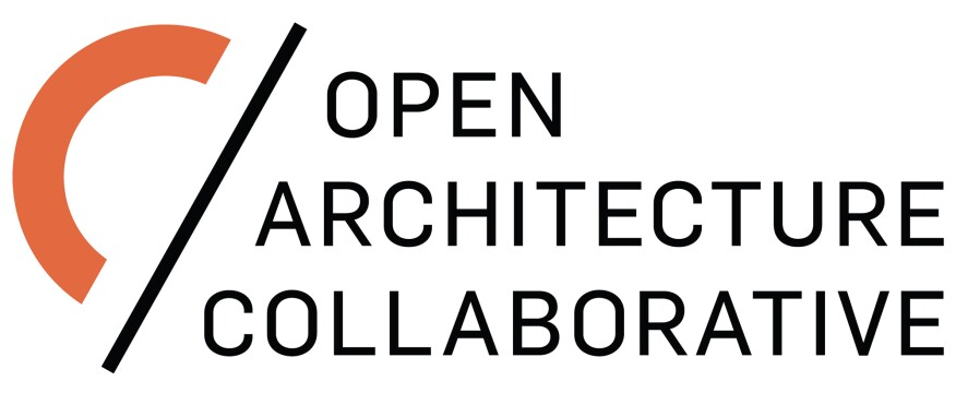 Architecture for humanity announces a new name and a fresh for Hanley wood logo