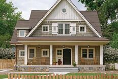 Linden Hills Cottage, Minneapolis