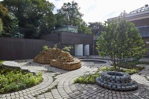 New Permanent Garden