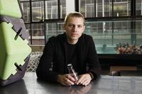 MIT's Skylar Tibbits Explores the Next Dimension