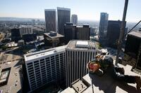 California Economy Can't Grow If No One Can Find a Place to Live