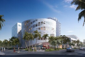 Faena Arts Center