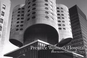 A Eulogy to Bertrand Goldberg's Prentice Women's Hospital