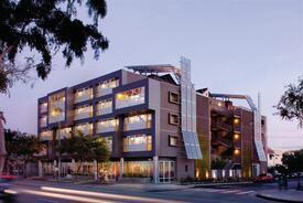 West Hollywood Housing