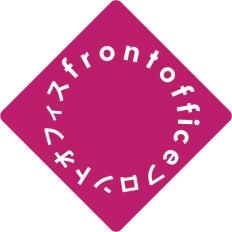 frontoffice tokyo Logo