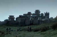 3D Printing Makes Game of Thrones Castle a Reality