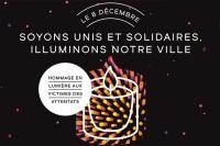 City of Lyon Cancels 2015 Fête de Lumières