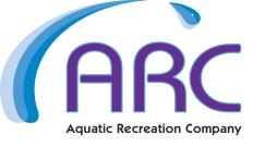 Aquatic Recreation Company Logo
