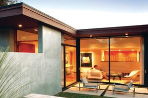 EHDA Grand Award: Montecito Modern