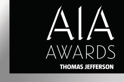AIA Thomas Jefferson Award for Public Architecture