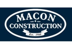Macon Construction Logo