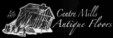 Centre Mills Antique Floors Logo