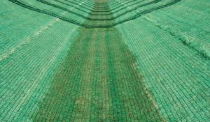 "Rolled erosion control products (RECP) are one of the most commonly used ""best management"" material classes, but come in a plethora of materials and configurations. Certification makes choosing the right product for a job much easier."