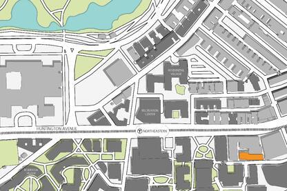 Northeastern University East Village