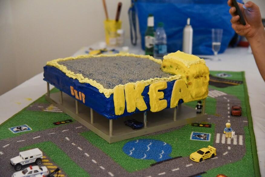 Ikea by Made NYC
