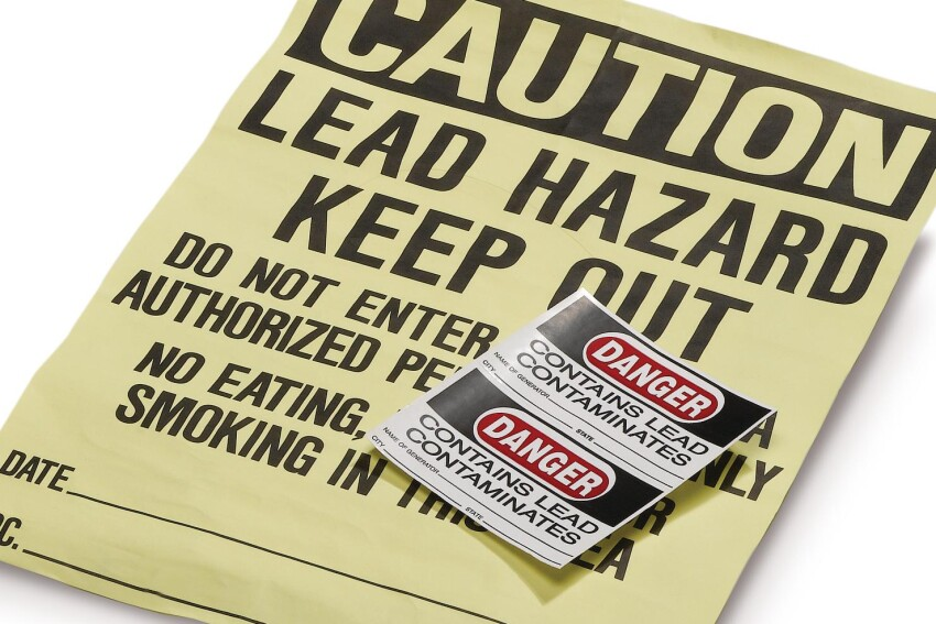 Get Lead Ready: Lead Test Kit Options