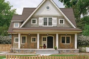Urban and Suburban Infill Projects