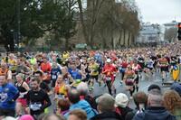 Best Cities for Marathon Training