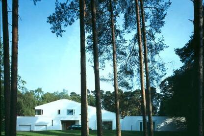 Villa Nirala