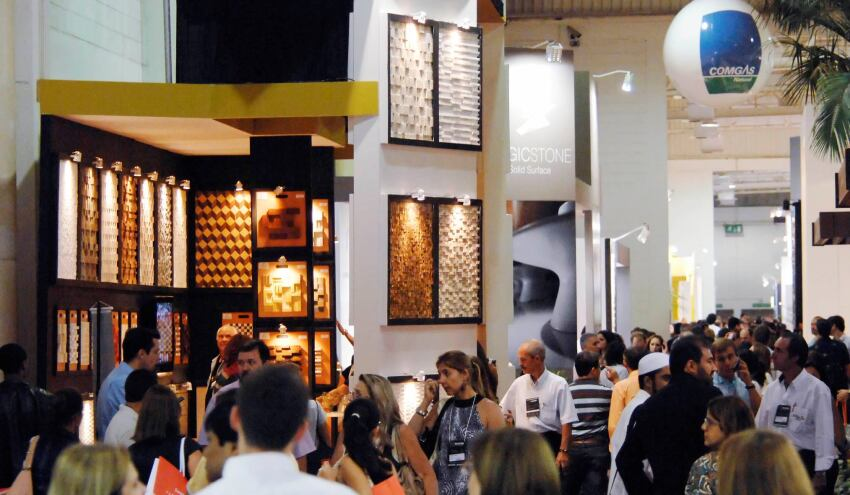 Brazilian Tile Industry Looks to Recover After Gloomy 2009