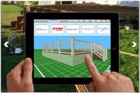 RDI Railing App